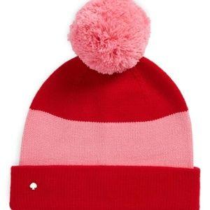 Kate Spade Stocking Hat